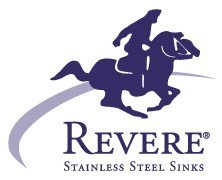 Designed And Manufactured By Elkay To Offer Outstanding Design, Selection  And Value. Revere Undermounts Are Made Of 18 Gauge Stainless Steel ...